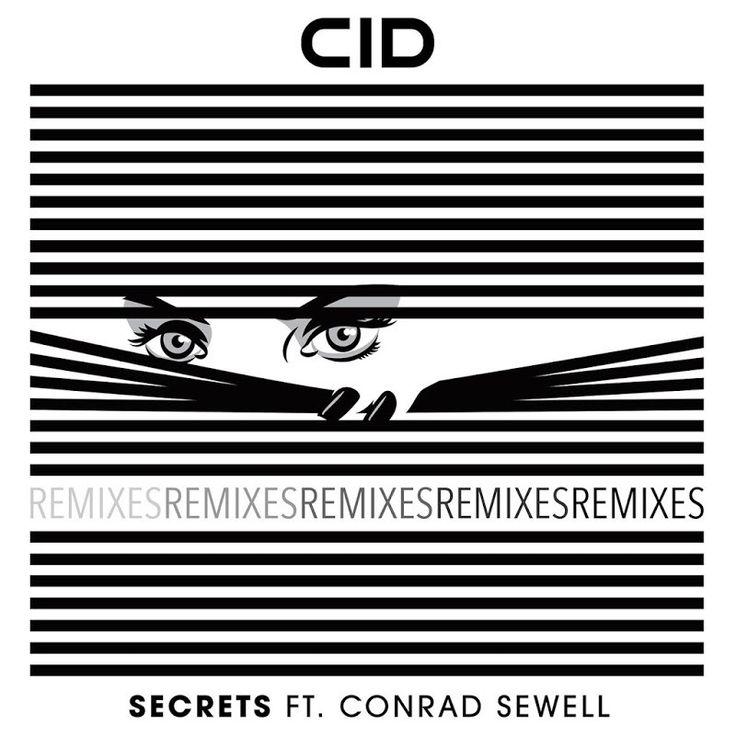 CID feat. Conrad Sewell – Secrets (Remixes)  Style: #House / #BassHouse Release Date: 2017-04-07 Label: Big Beat Records    Download Here CID ft. Conrad Sewell – Secrets (Josh Philips Remix).mp3 CID ft. Conrad Sewell – Secrets (BROHUG Remix).mp3 CID ft. Conrad Sewell – Secrets (Adrian Lux & DJ Carli Remix).mp3    https://edmdl.com/cid-feat-conrad-sewell-secrets-remixes/