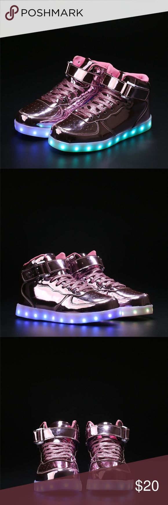 Best 25+ Led light up sneakers ideas on Pinterest | Light up shoes ...
