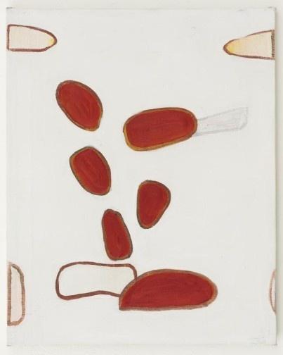 Vasili Kaliman's Art Patrol: Raoul de Keyser / 10 September - 24 October 2009 / David Zwirner Gallery / New York