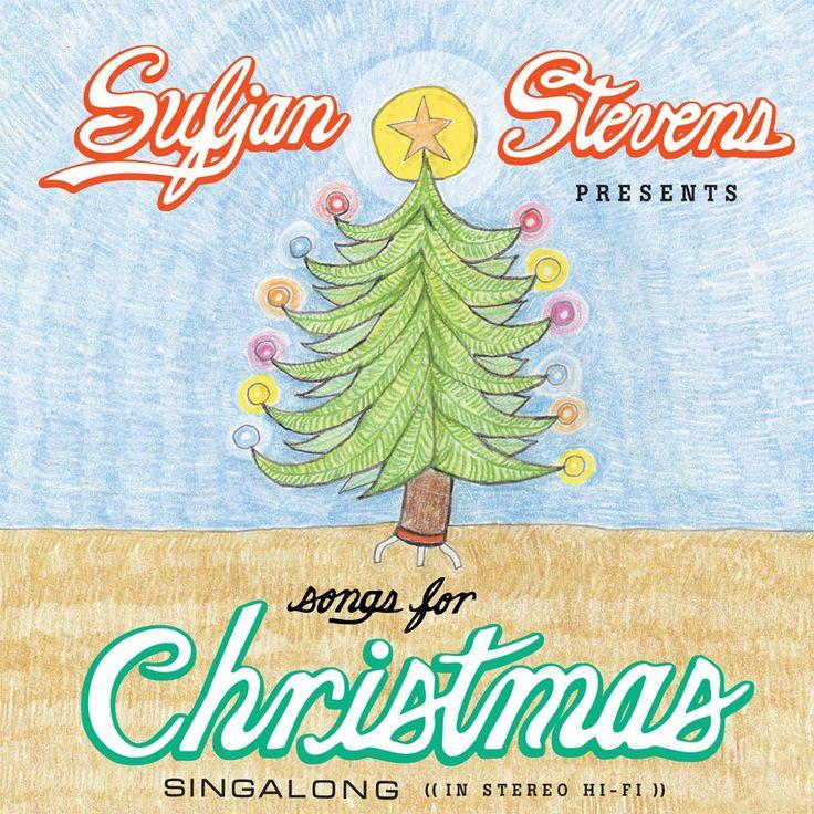 Sufjan Stevens' 100 Christmas songs ranked from worst to best | The Verge