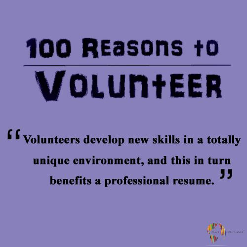 17 best images about volunteering quotes on pinterest be