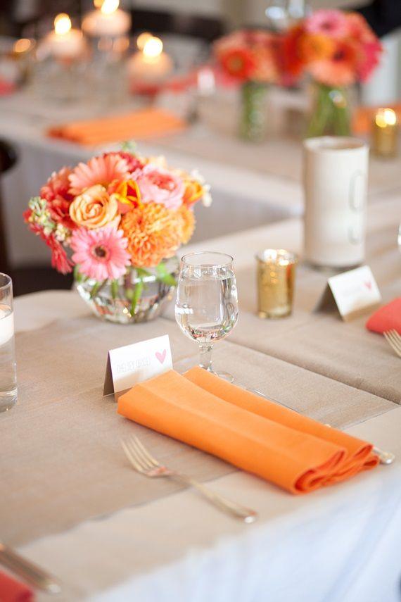 107 best orange weddings images on pinterest orange weddings colorful san francisco wedding photo by julie mikos 100 layer cake junglespirit Gallery