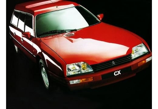 CITROEN CX Safari: We had one when I was a kid. Utterly fantastic. Hydraulic suspension, rear seats in a different postcode to the front seats.