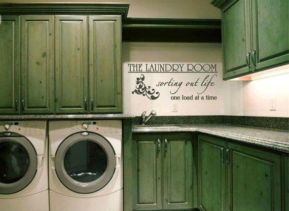 love this laundry room !: Decor Ideas, House Ideas, Dream House, Decorating Ideas, Laundry Rooms, Room Ideas, Kitchen Ideas, Light, Rooms Laundry