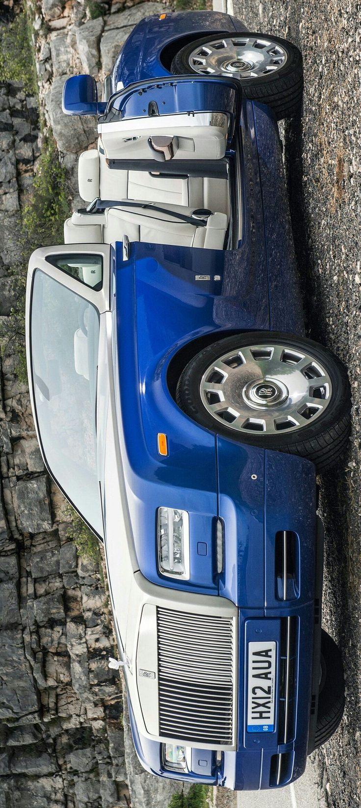 Rolls Royce Phantom Drophead Coupe by Levon