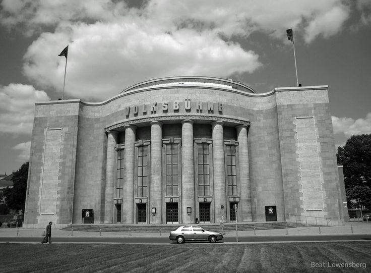 https://flic.kr/p/QiFWUE   Volksbühne-web-copy   Volksbühne Berlin Rosa-Luxenburg platz