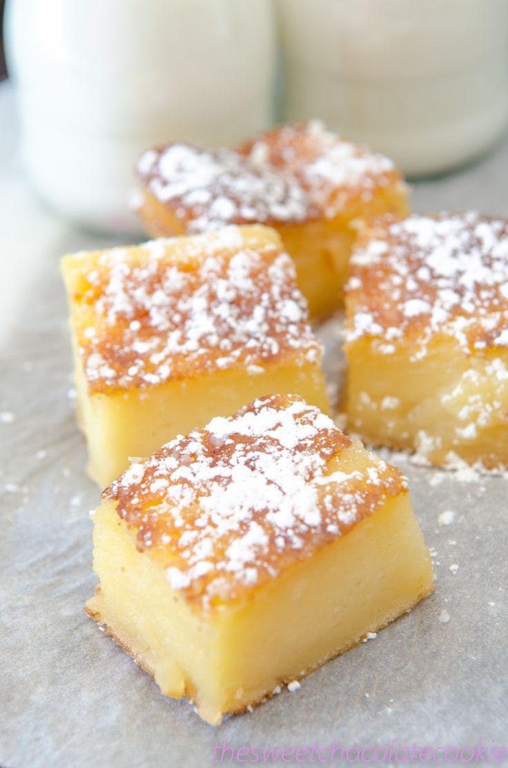 thesweetchocolatecookie: Bocaditos de yogur