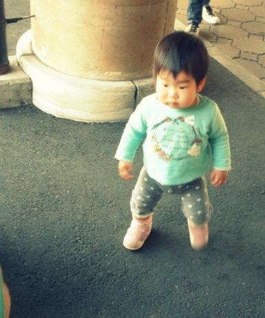 shinchan's brother. shinchoii.