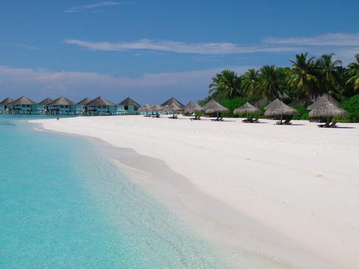 Das Kihaad Maldives Resort in Malediven buchen