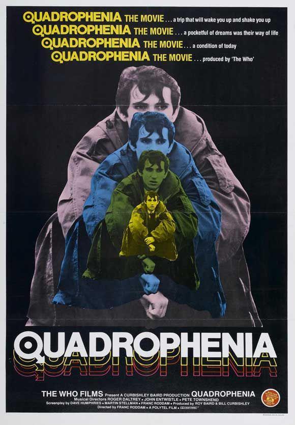 Quadrophenia (Quadrophenia)
