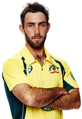 Glenn Maxwell | cricket.com.au