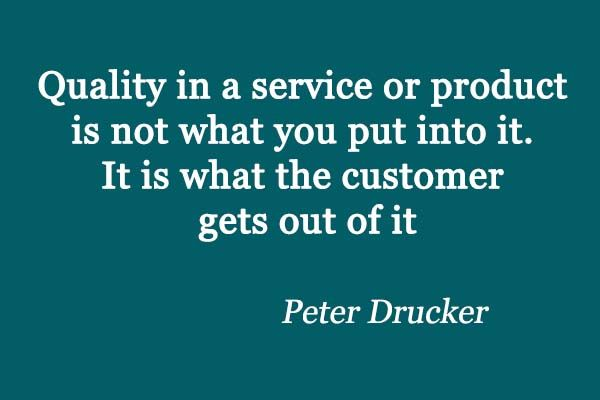 customer satisfaction quotes | customer service quotes 74 Inspirational Business Quotes To Keep You ...