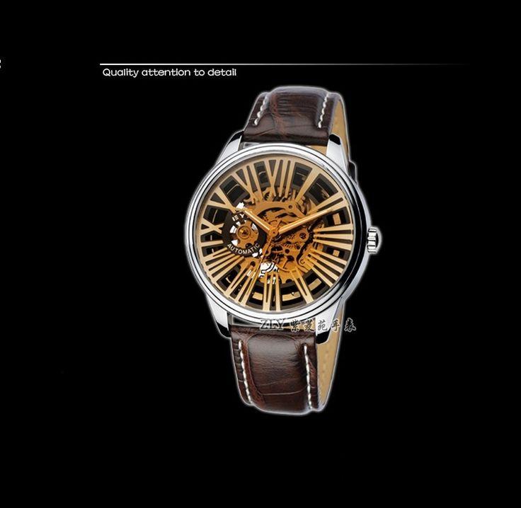 MW-8560 Waterproof Mechanical Watch #mechanical #man #watch #wristwatch #menwatch #malewatch #quartzwatch #rhinestone #fashion #famousbrand #brandwatch #watchfashion #brand #famous