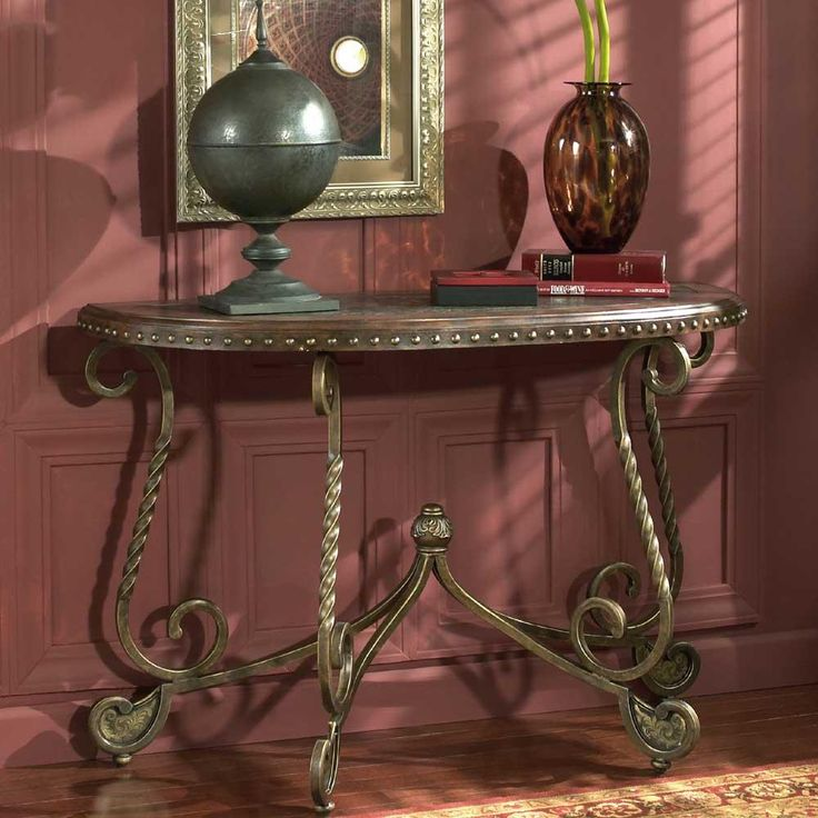 Magnificent Rafferty Sofa Table By Signature Design By Ashley Home Ibusinesslaw Wood Chair Design Ideas Ibusinesslaworg