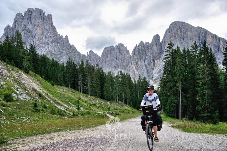 Sasso Lungo, Dolomites, Italy