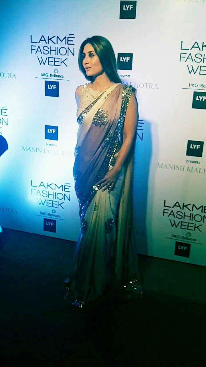 59 best Kareena * Saree* images on Pinterest   Bollywood, Bollywood ...