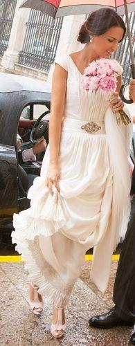 noiva linda de David Christian - Madrid