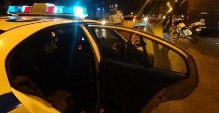 Μεθυσμένος στο τιμόνι και με κρυμμένη καραμπίνα...!