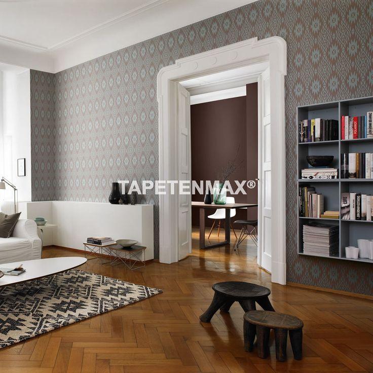 die besten 25 tapeten rasch ideen auf pinterest senf. Black Bedroom Furniture Sets. Home Design Ideas