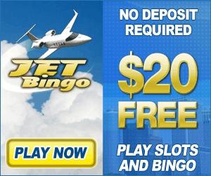 free online bingo games  no deposit required