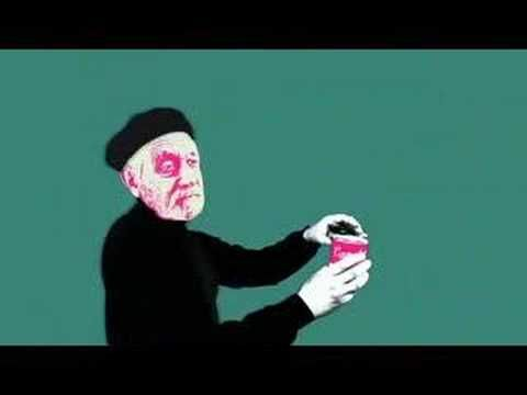 The Life and Times of Ettore Sottsass - YouTube