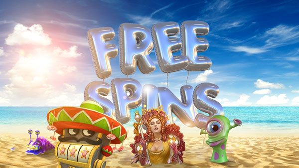 Every day is Funday!  Get your #Free #spins on the  #game of the Day!  http://parasino.com/en/games