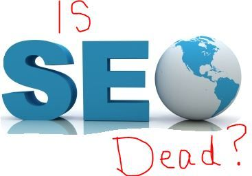 Is SEO dead? You decide.