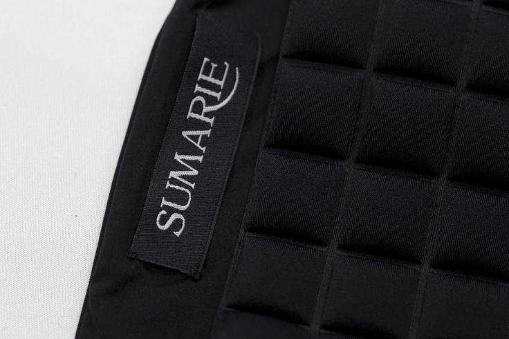 LATEST INNOVATION by sumarie swimwear: 3D lycra.