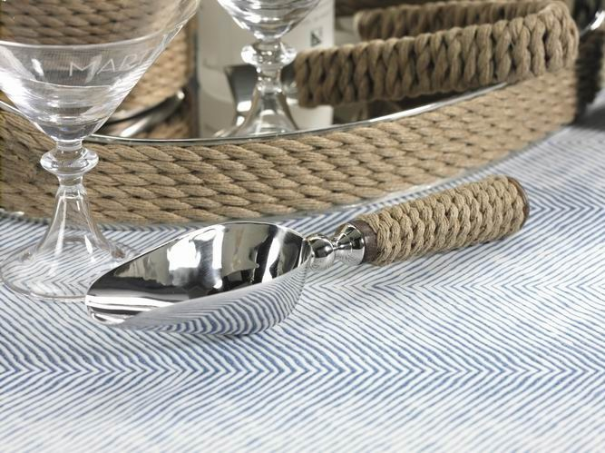 107 best images about nautical decor on pinterest ocean for Where to buy nautical rope for crafts