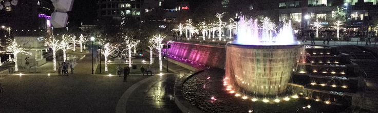 The Woodlands Waterway Square