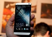 HTC One wows with stunning design, premium parts (hands-on)