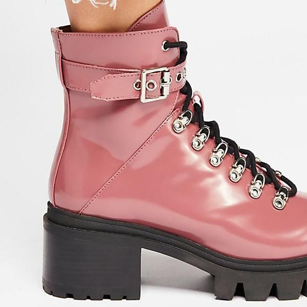 Heel Boots – Chicgostyle