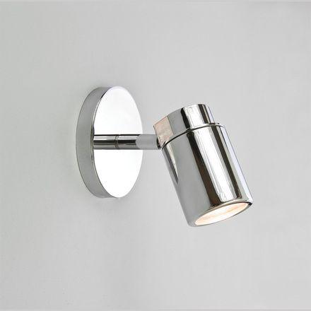 6106 Como Single Bathroom Spotlight, IP44