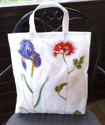 Блог о рукоделии, Einkaufstasche, 12monate12taschen, nähen, Plastik vermeiden, Stoff, Alternative zu Plastik, Tasche, Stofftasche, Beutel
