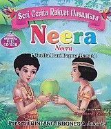 Seri Cerita Rakyat Nusantara Neera Bilingual Full Collor.Shendiane