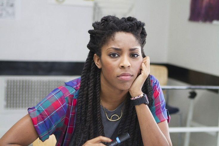 Black women are frequently and unfairly made to be the voices of reason in  liberal, predominantly white spaces.  ...