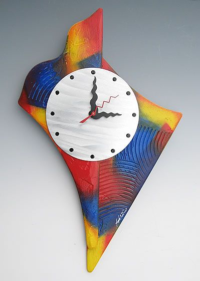 Wall Clock Art best 25+ contemporary wall clocks ideas only on pinterest | wall