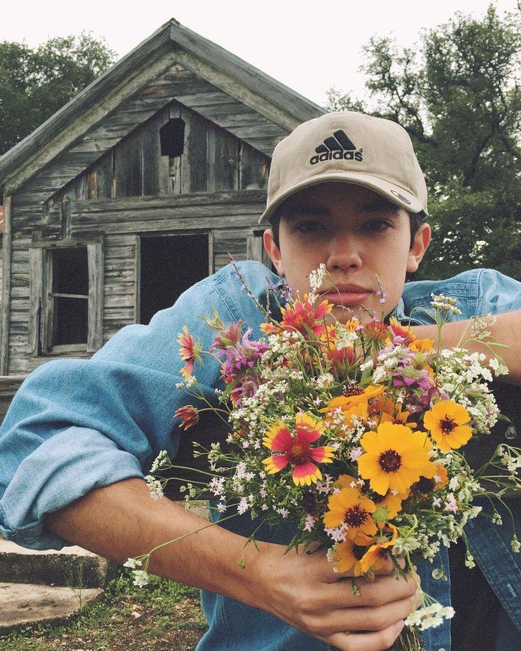 the flower boys
