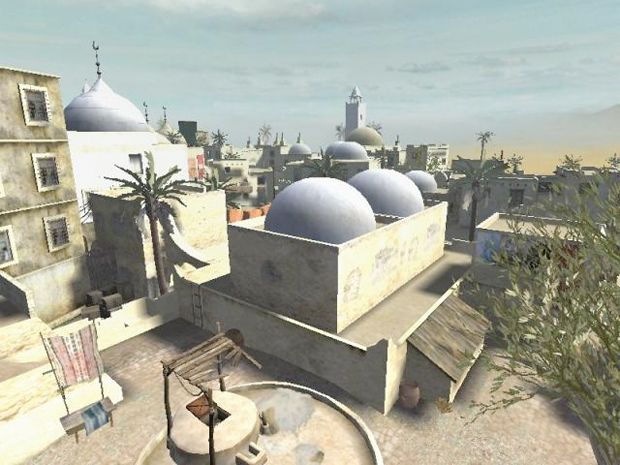 Battlefield 2142 | Tunisia | Around the World in 80 Games | Video Gaming World Tour