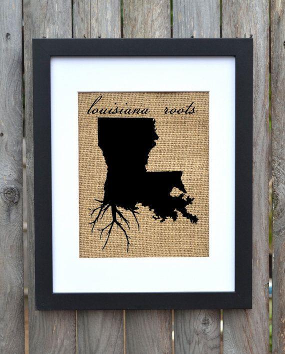 Louisiana Roots