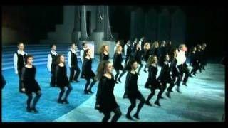 Riverdance the final performance, via YouTube.