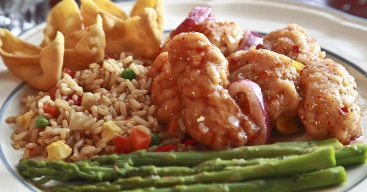 When you order takeout Chinese food, it is almost inevitable that you'll have leftovers, as takeout portions are notoriously generous. While you can reheat your leftovers in the microwave, it seems that shrimp fried rice, General Tso's chicken and crab rangoon are just not the same. This is because the microwave isn't just reheating your Chinese...