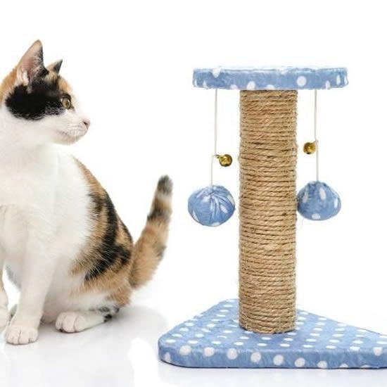 10 ideas caseras para rascarse el gato: consejos prácticos