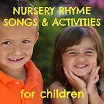 Nursery Rhymes, Nursery Rhyme Songs, Preschool Songs, Preschool Activities, Action Songs, Children's Songs