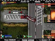 Jocuri cu Parcare Camioane