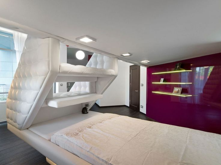 Small Loft Decorating Ideas