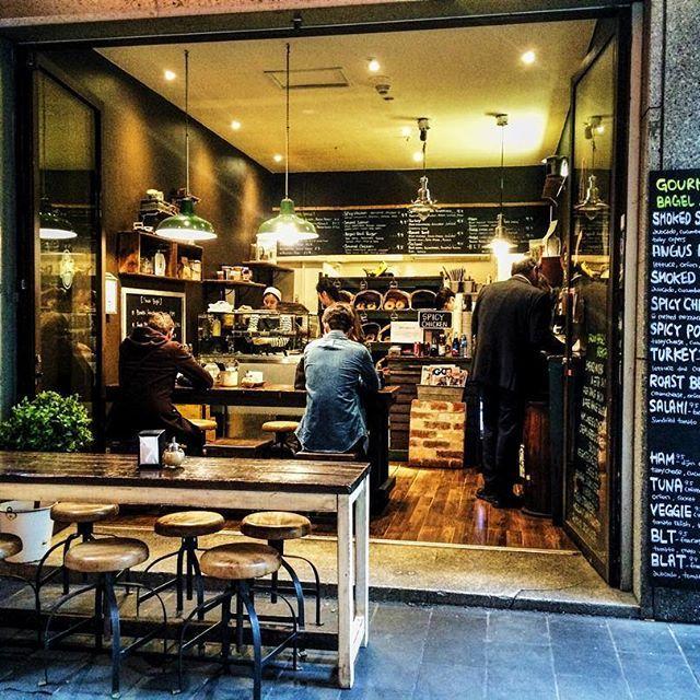 Balance Board Melbourne: 10 Best Cafés Of The World Images On Pinterest