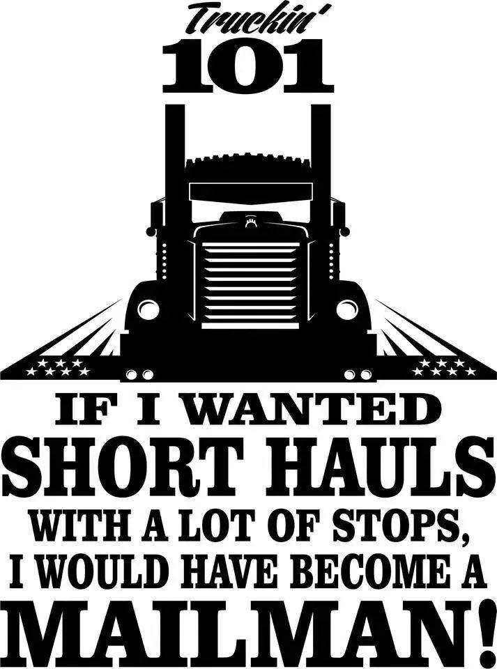 Short Haul