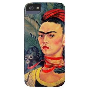 iPhone 5 Hu00fclle Frida Kahlo I