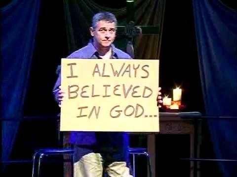 Cardboard Testimonies | Ministry Ideas | Cardboard testimonies